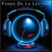 Fondo De La Lectura -Sonidos de tormenta - Piano suave para estudiar, música para leer, música para enfocarse y concentrarse y la mejor música para estudiar de Musica para Concentrarse