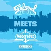 Salsoul Meets West End (Reworks) de Various Artists