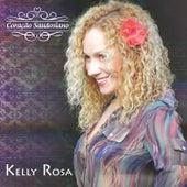 Coração Saudosiano de Kelly Rosa
