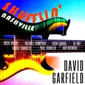 Shufflin' Nashville fra David Garfield