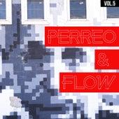 Perreo & Flow Vol. 5 fra Various Artists