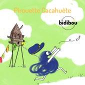 Pirouette cacahuète by Bidibou