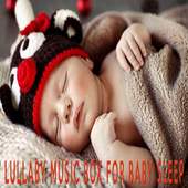 LULLABY MUSIC BOX FOR BABY SLEEP by Color Noise Therapy