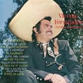 Arriba Huentitan de Vicente Fernández