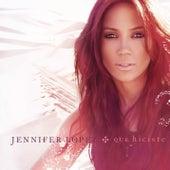 Qué Hiciste de Jennifer Lopez