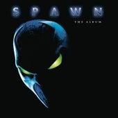 Spawn The Album von Various Artists