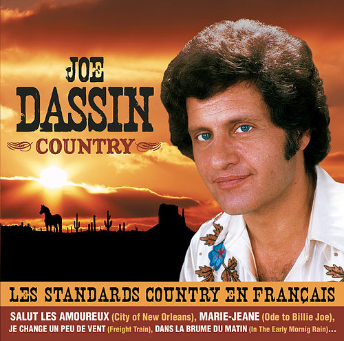 Country de Joe Dassin