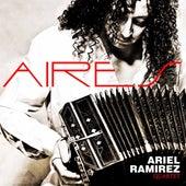 Aires de Ariel Ramirez Tango