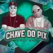 Chave do Pix de DJ Will22