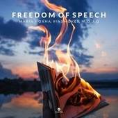 Freedom Of Speech by Marin Hoxha