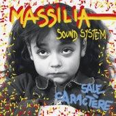 Sale Caractère de Massilia Sound System