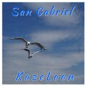 San Gabriel van Kazeloon (Original Hoodstar)
