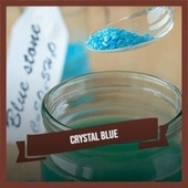 Crystal Blue by Various Artists