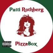Pizza Box by Patti Rothberg
