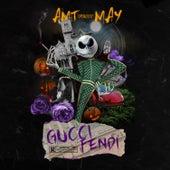 Gucci Fendi de A.M.T
