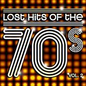 Lost Hits Of The 70's de Various Artists