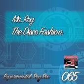 The Disco Fashion by Mr.Rog
