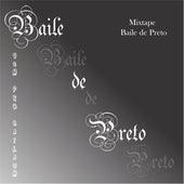 Baile de Preto by Matheus Kvra