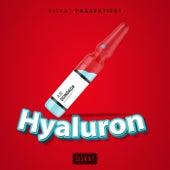 Hyaluron de AJÉ