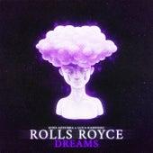 Rolls Royce Dreams by Kidd Azzurra