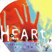Heart of Worship, Vol. 2 de Oasis Worship