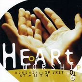 Heart of Worship, Vol. 6 by Oasis Worship