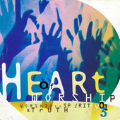 Heart of Worship, Vol. 3 de Oasis Worship