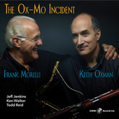 The Ox-Mo Incident by Keith Oxman