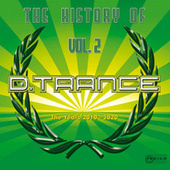 The History of D.Trance Vol. 2 de Various Artists