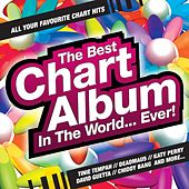 The Best Chart Album in the World... Ever! de Various Artists