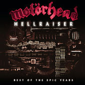 Hellraiser - Best Of The Epic Years de Motörhead