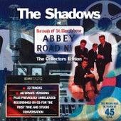The Shadows at Abbey Road von The Shadows