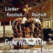 Frohe Weihnachten (Lieder Russisch & Deutsch) von Elvira Fink