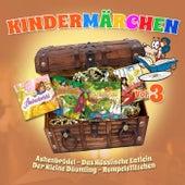 Aschenbrödel / Das Hässlische Entlein / Der Kleine Däumling / Rumpelstilzchen by Kindermärchen