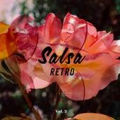 Salsa Retro Vol. 2 de Various Artists