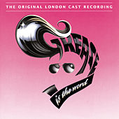 Grease von Original Cast Recording