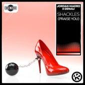 Shackles (Praise You) von Jordan Magro