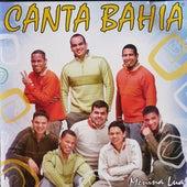Menina Lua de Canta Bahia