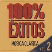 100% Éxitos - Música Clásica Vol 2 de Various Artists