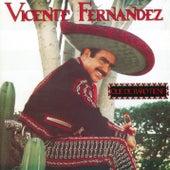 Que De Raro Tiene de Vicente Fernández