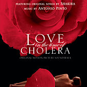 Love In The Time Of Cholera by Original Soundtrack