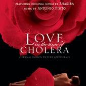 Love In The Time Of Cholera de Original Soundtrack