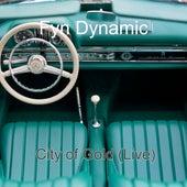 City of Gold (Live) von Fyn Dynamic