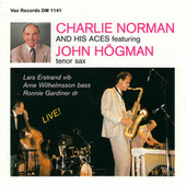 Charlie Norman and His Aces (Remastered) (Live) von Charlie Norman