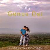 Medley: Llévame a la Cruz / Hermoso Nombre / Nadie Igual by Genus Dei