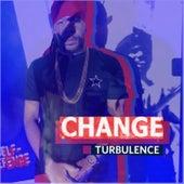 Change de Turbulence