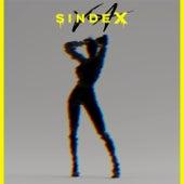 SINDEX VA 003 - Harder by Various Artists