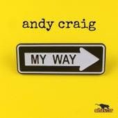 My Way (UMAI Cuts) de Andy Craig
