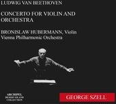 Beethoven: Violin Concerto in D Major, Op. 61 de Vienna Philharmonic