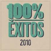 100% Éxitos - 2010 de Various Artists
